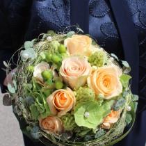Brautstrauß Goldene Hochzeit